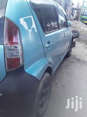Toyota Passo 2003 Blue | Cars for sale in Dar es Salaam, Kinondoni