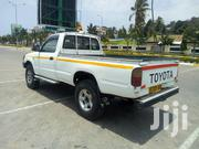 New Toyota Hilux 2000 White | Cars for sale in Mwanza, Ilemela