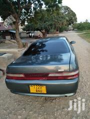 Toyota Chaser 1999 Gray | Cars for sale in Dar es Salaam, Temeke