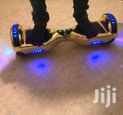 New hoverboard 2019 Gold | Sports Equipment for sale in Dodoma, Dodoma Rural