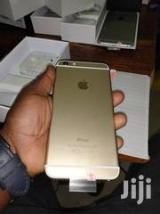 Apple iPhone 6 Plus 16 GB Gold   Mobile Phones for sale in Mbeya, Ilomba