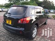 Nissan Dualis 2008 Black | Cars for sale in Dar es Salaam, Kinondoni