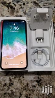 New Apple iPhone X 256 GB Black | Mobile Phones for sale in Dar es Salaam, Temeke