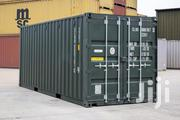 20ft And 40ft Shipping Containers Available For Sale | Manufacturing Equipment for sale in Zanzibar, Zanzibar Urban