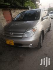 Toyota IST 2004 Gold | Cars for sale in Dar es Salaam, Kinondoni