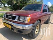 Nissan Hardbody 1998 Red | Cars for sale in Dar es Salaam, Kinondoni