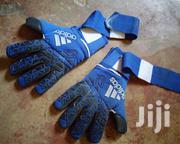 Adidas Golie Gloves | Sports Equipment for sale in Dar es Salaam, Ilala