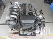 Auto Engine With Gearbox Available | Vehicle Parts & Accessories for sale in Dar es Salaam, Ilala