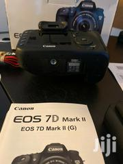 Canon EOS 7D Mark | Photo & Video Cameras for sale in Kilimanjaro, Moshi Rural