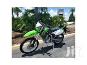 Kawasaki KX450 2019 Green | Motorcycles & Scooters for sale in Morogoro, Idete