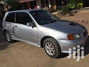 New Toyota Starlet 2001 Silver | Cars for sale in Mwanza, Ilemela