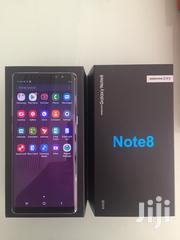 New Samsung Galaxy Note 8 64 GB | Mobile Phones for sale in Dar es Salaam, Ilala