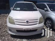 New Toyota IST 2008 White | Cars for sale in Dar es Salaam, Ilala