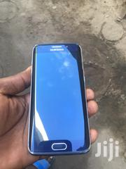 Samsung Galaxy S6 edge 32 GB Black | Mobile Phones for sale in Dar es Salaam, Ilala