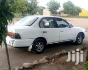 Toyota Corolla 2000 White | Cars for sale in Kilimanjaro, Hai