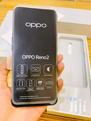 New Oppo Reno 2 32 GB Black | Mobile Phones for sale in Kilimanjaro, Moshi Urban