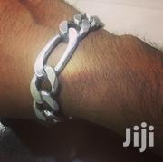 Silver Bracelet For Sale Approx 100grams | Jewelry for sale in Dar es Salaam, Ilala