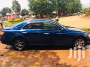 Toyota Mark X 2003 Black | Cars for sale in Mwanza, Ilemela