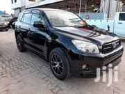 Toyota RAV4 2007 Black | Cars for sale in Dar es Salaam, Kinondoni