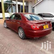 Toyota Mark X 2006 Red | Cars for sale in Dar es Salaam, Kinondoni