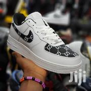 Gucci Airforce One Original | Shoes for sale in Dar es Salaam, Ilala