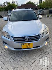 Toyota Vanguard 2007 Silver | Cars for sale in Dar es Salaam, Kinondoni