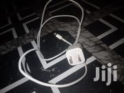 Apple iPhone Charger ( Head + Usb Cable) Og | Accessories for Mobile Phones & Tablets for sale in Dar es Salaam, Kinondoni