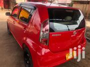Toyota Passo 2003 Red | Cars for sale in Dar es Salaam, Kinondoni