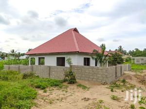 New House For Sale Kigamboni.