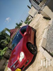 Mercedes-Benz C230 2004 Red | Cars for sale in Dar es Salaam, Kinondoni