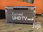 Samsung 55RU5300 | TV & DVD Equipment for sale in Arusha, Arusha