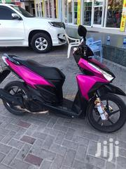 Honda 2016 Pink | Motorcycles & Scooters for sale in Dar es Salaam, Kinondoni