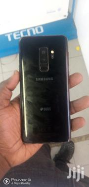Samsung Galaxy S9 Plus 64 GB Black | Mobile Phones for sale in Dar es Salaam, Kinondoni