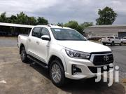 Toyota Hilux 2019 White | Cars for sale in Manyara, Mbulu