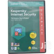 Kaspersky Internet Security 1+1 Users | Computer Software for sale in Dar es Salaam, Ilala