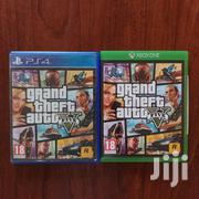 Grand Theft Auto V   Video Games for sale in Dar es Salaam, Ilala