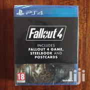Fallout 4 Steelbook Edition   Video Games for sale in Dar es Salaam, Ilala