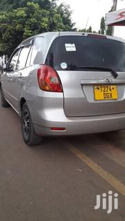 Toyota Spacio 2005 Gold | Cars for sale in Kilimanjaro, Moshi Urban