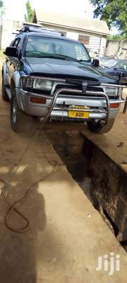 Toyota Surf 1997 Black | Cars for sale in Arusha, Arusha