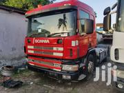 Scania Chassis Bei Nzuri | Trucks & Trailers for sale in Dar es Salaam, Kinondoni
