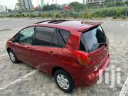 Toyota Spacio 2004 Red | Cars for sale in Dar es Salaam, Kinondoni