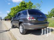 Toyota Harrier 2002 Beige | Cars for sale in Dar es Salaam, Kinondoni