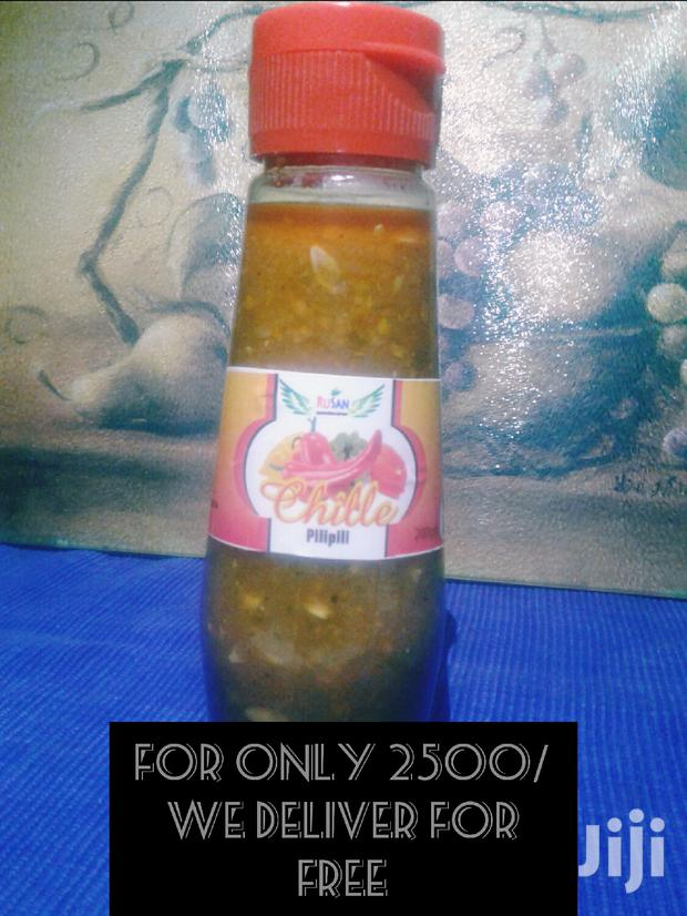 Archive: Food Chilly