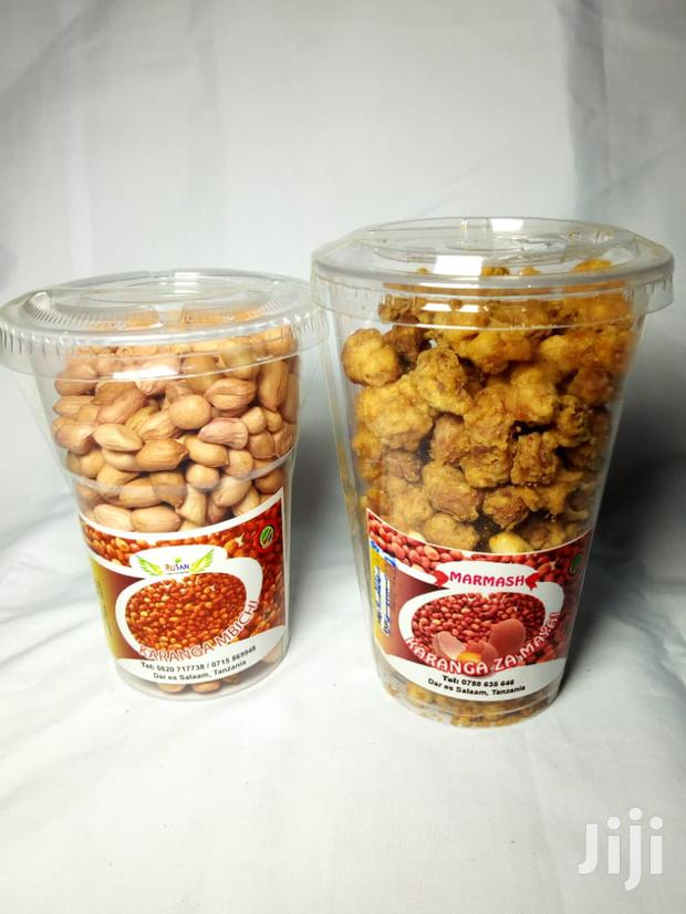 Archive: Ground Nuts