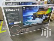 "Samsung Qn85q70raf 85"" Qled Smart 4K Uhd TV 
