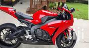 Honda CBR 2013 Red | Motorcycles & Scooters for sale in Kigoma, Kigoma Urban