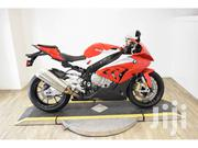 BMW S 1000 RR 2015 Red | Motorcycles & Scooters for sale in Kigoma, Kigoma Urban
