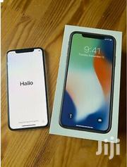 New Apple iPhone X 256 GB Gray | Mobile Phones for sale in Arusha, Monduli