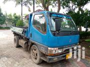 Mitsubishi Canter 1996 Blue | Trucks & Trailers for sale in Dar es Salaam, Kinondoni