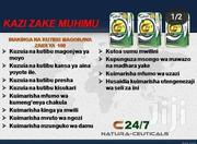 C24/7 Food Suppliment | Vitamins & Supplements for sale in Dar es Salaam, Ilala